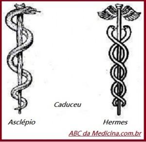 simbolos da medicina 300x292 História da Medicina   Origem, Símbolos e Práticas Antigas, Evolução do Conhecimento