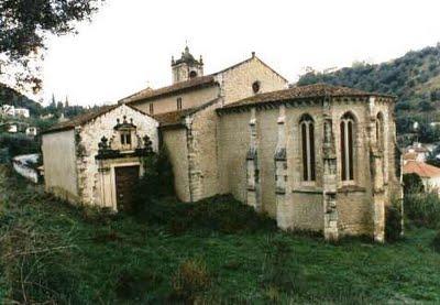 Igreja de Santa Cruz Santarem PT Viagens na Minha Terra   Almeida Garrett, Resumo, Características Livro