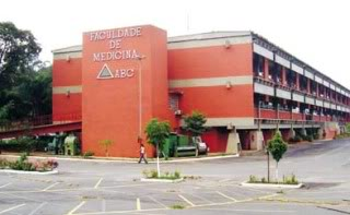 fmabc medicina SP Faculdade de Medicina do ABC   Currículo e Ensino, Mensalidades, FMABC