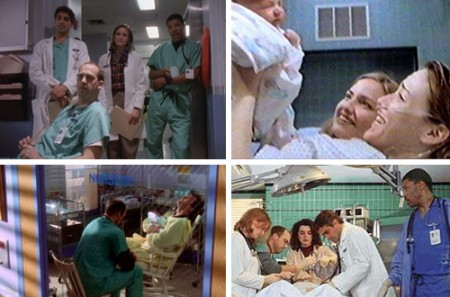 ER Seriado Emergency Room 3 e1343483404732 Série ER Plantão Médico   Baixar Temporadas, Seriado Emergency Room