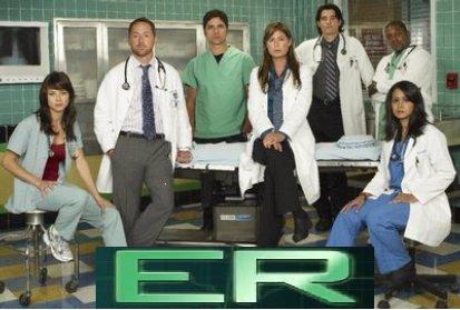 ER Seriado Emergency Room Série ER Plantão Médico   Baixar Temporadas, Seriado Emergency Room