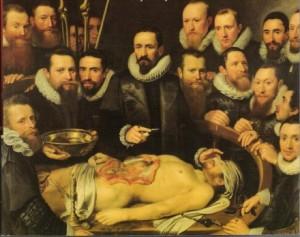 Prática Médica em Pinturas – Arte com Temas de Medicina e História