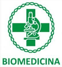 Resultado de imagem para biomedicina logo