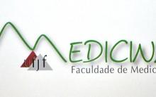 Medicina UFJF – Federal Juiz de Fora MG, Grade e Ensino, Informações