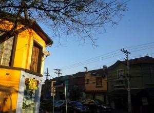 Fotografias do Urbano e Cotidiano de São Paulo – Fotos Amadoras