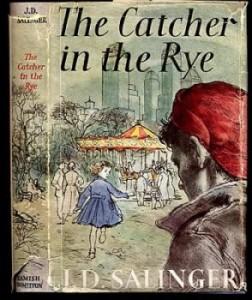 The Catcher in The Rye – Livro de JD Salinger, Frases e Comentários
