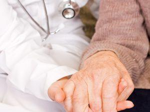 Prática da Medicina - Médico Geriatra
