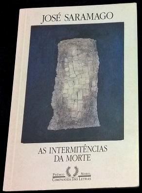 Capa do Livro - Edição Companhia das Letras