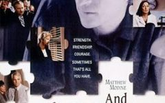E A Vida Continua (1993) – História da descoberta do HIV – Dica de Filme sobre Medicina